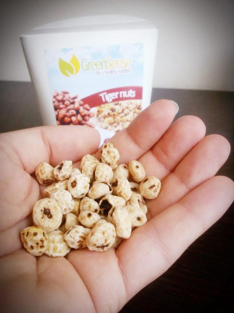 Chufa Tigernuts