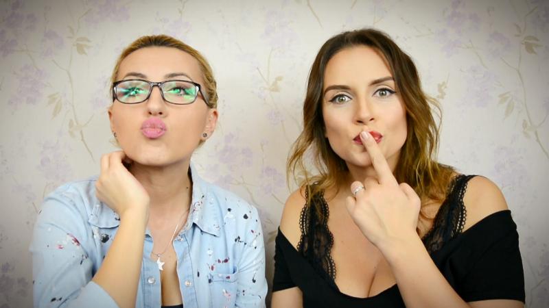 Cum sa iti conturezi sprancenele in doua minute / Makeup Artist Stela Ciciu