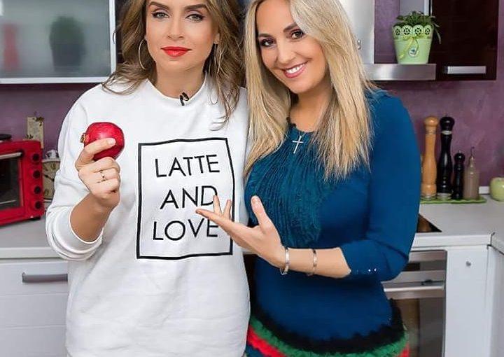"Despre alegeri smart la ""Sport, dieta si-o vedeta"" cu Florentina Opris (Kanal D)"