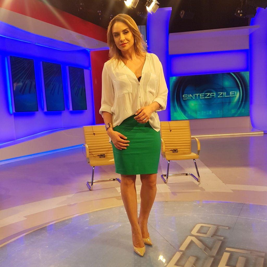 Despre diete de slabit si experiente personale Sinteza zilei (Antena 3)
