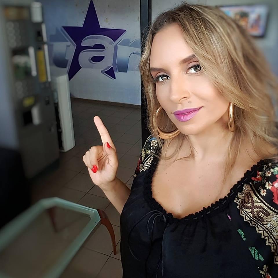 Masca antiage la Star Matinal (Antena Stars)